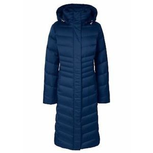 """Land's End """"Weather Channel"""" Maxi Down Coat"""
